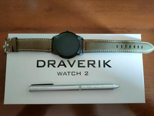 Zegarek Studencki DRAVERIK watch 2