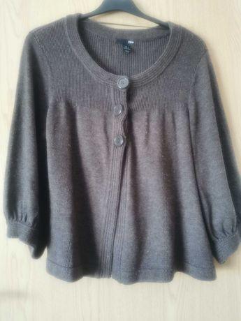 Sweterek H&M rozmiar L