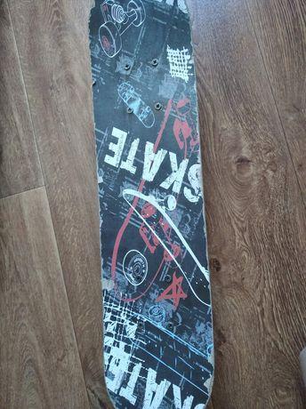 Продам скейт