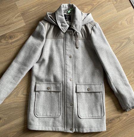 Damski płaszcz C&A roz. 40 Idealny stan