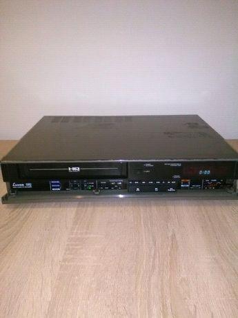 Magnetowid Luxor Video Cassette Recorder.