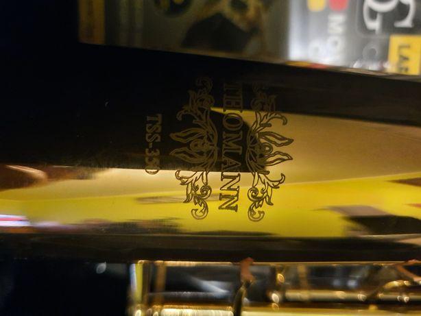Saksofon sopranowy Thomann zamiana