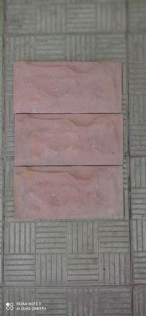 Плитка облицовочная фасадная