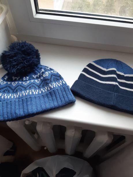шапки Next