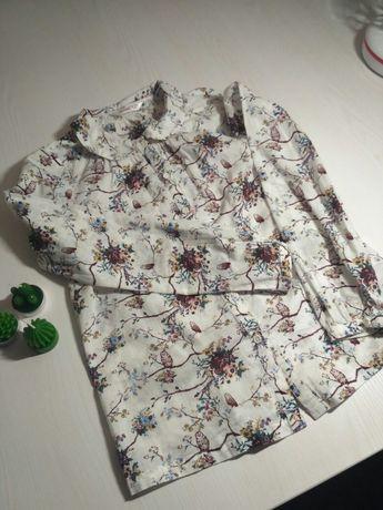 Нова! Блуза 8-10років Gloria Jeans 140 ріст