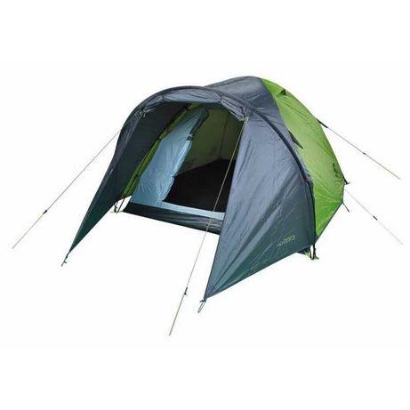 Палатка 3-местная Hannah HOVER 3 (вес 4,2 кг.)