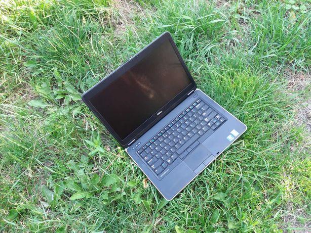 DELL LATITUDE E6440 Core(TM) i5 Ноутбук,нетбук,компютер.
