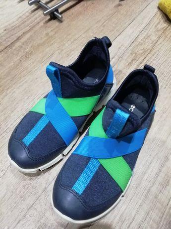 Dziecięce buty Ecco Intrinsic Sneaker - nowe