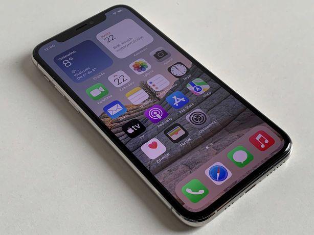 iPhone 11 PRO 64GB Silver OKAZJA