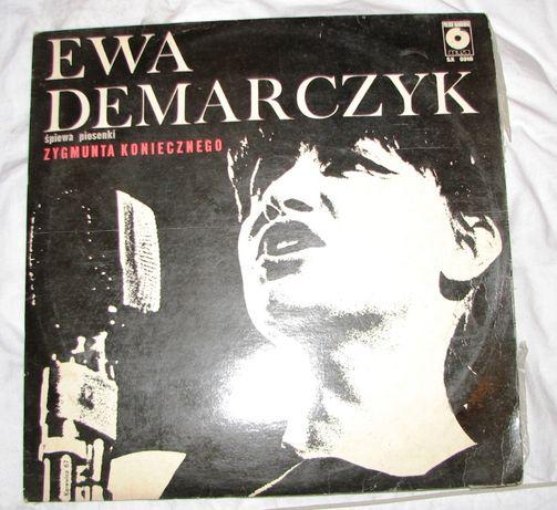 Płyta winylowa Ewa Demarczyk
