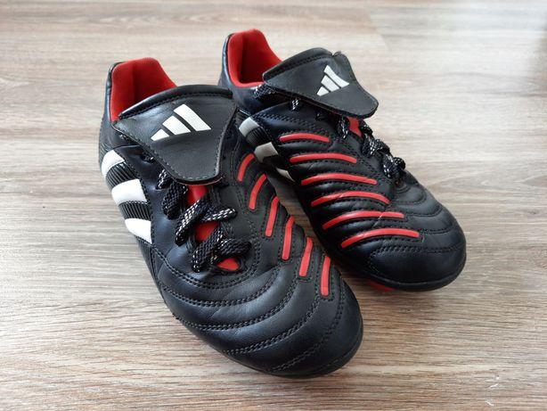 Дитячі копки бутци Adidas Predator Pulse (Puma Nike)