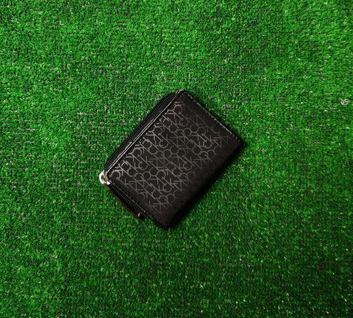 Portfel portmonetka Calvin Klein vintage