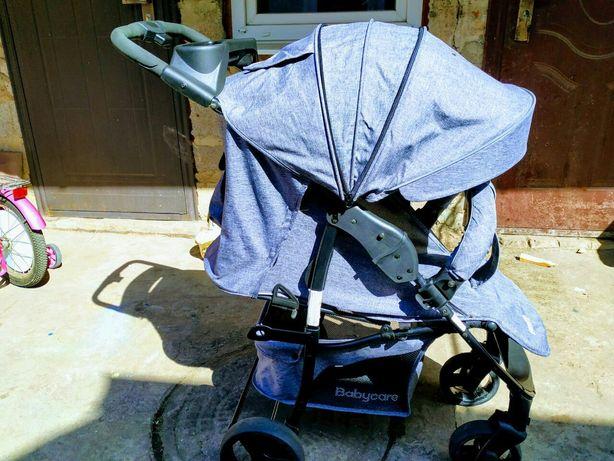 Детская коляска-книжка