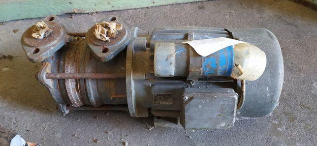 Pompa hydroforu z silnikiem Wiefamel
