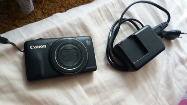 Canon sx600hs цифровик
