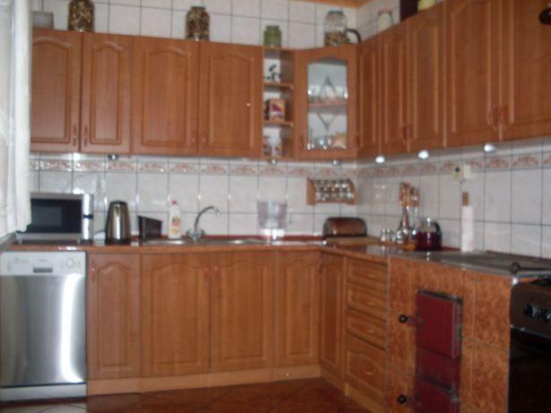 Sprzedem mieszkanie w Sępolnie Wielkim + garaż