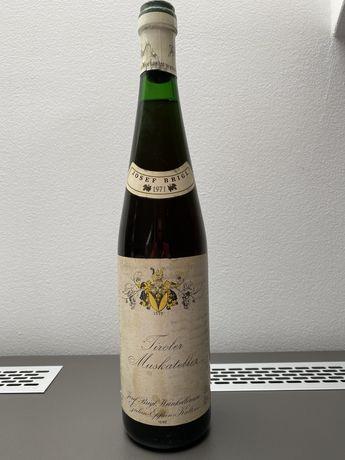 Sprzedam wino Josef Brigl