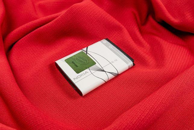 Bateria equivalente Nokia BL-5B testada