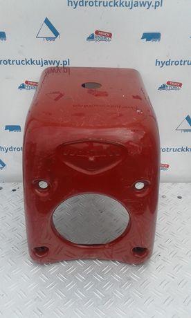 Obudowa ( zabudowa ) kompresora Drum XK12/XK18