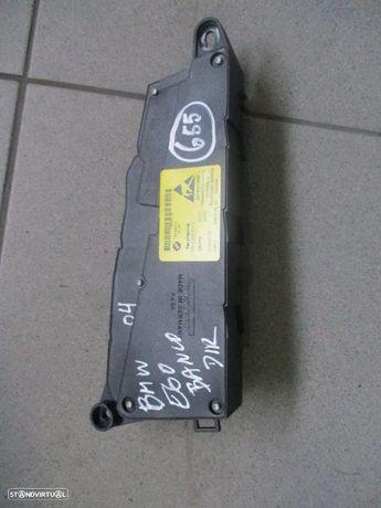 Airbag Banco 53349709 BMW / E60 / 2004 / DRT /