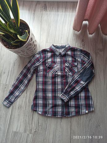 Koszula kratka carry rozmiar L