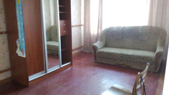 Сдам комнату в общежитии Леваневского