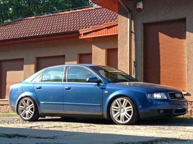 Audi A4 B6 S-line 3.0 QUATTRO LPG ‼️