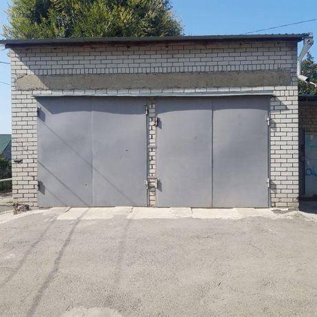 Продам 4 гаража Ромын Двор