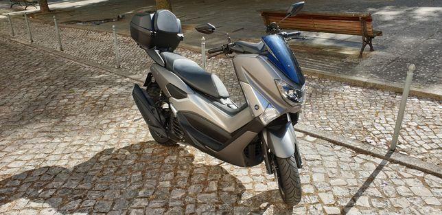 Yamaha Nmax 155cm3