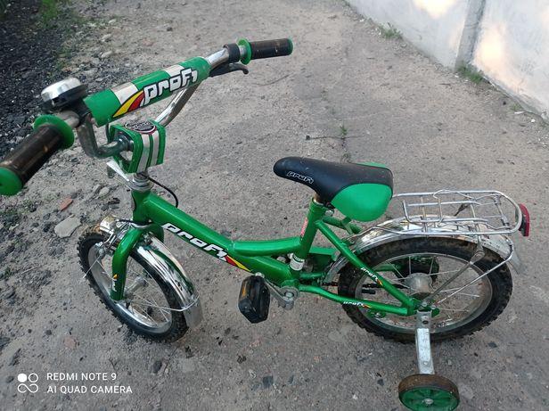 Дытячый велосыпед