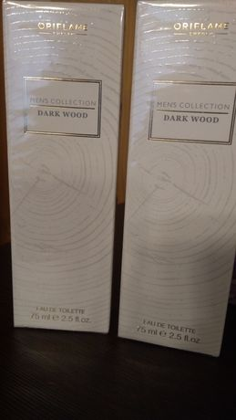 Dark Wood Oriflame męska