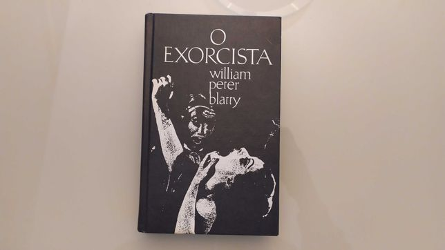 O exorcista de william peter blarry