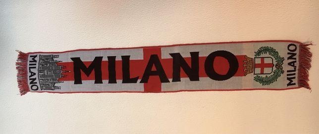 Cachecol da cidade de Milão (Milano)