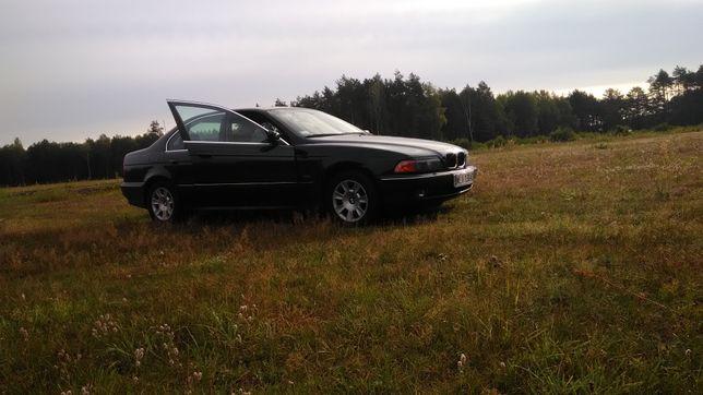 Części bmw e39 sedan