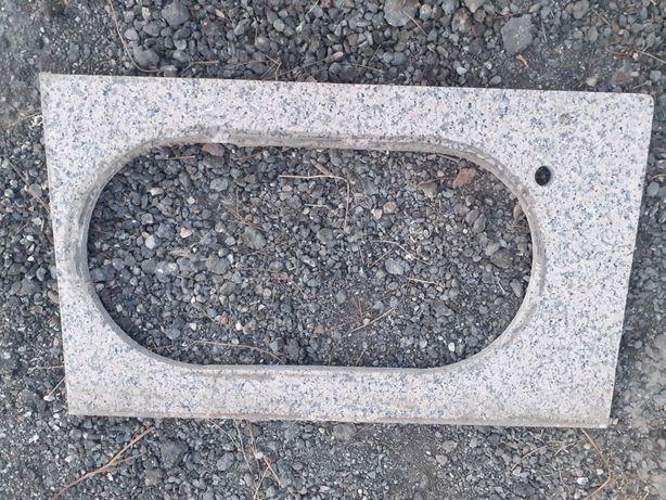 Pedra mármore de lava loiça