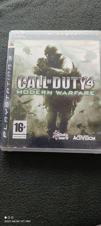 Call of Duty Modern warfare 4 Cod Mw PS3 PlayStation 3