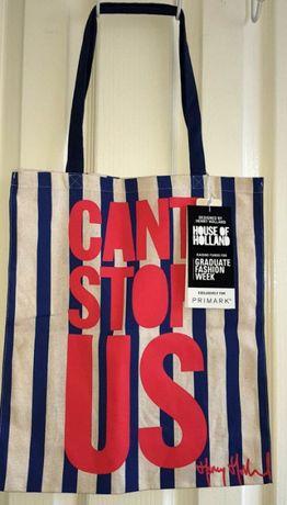 Torba eko/shopping bag Primark Atmosphere