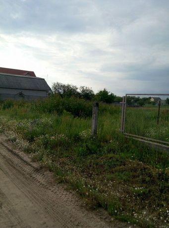 Продам участок земли под застрой