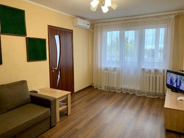 Первая сдача! Аренда 2 комнатная квартира в центре ул. Родимцева
