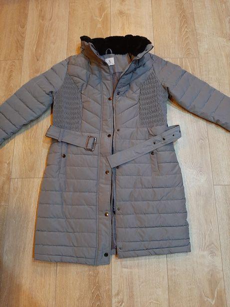 Płaszcz damski zimowy rozmiar 42