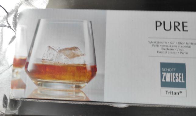 Conjunto de 2 copos de whiskey coleção continente 2021