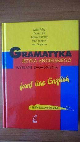 Gramatyka jezyka angielskiego