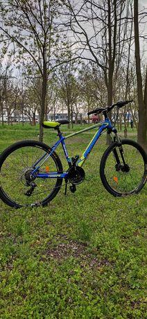 Новые велосипед Crosser-Ultra гидравлика