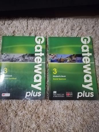 Język angielski  Gateway 3 plus