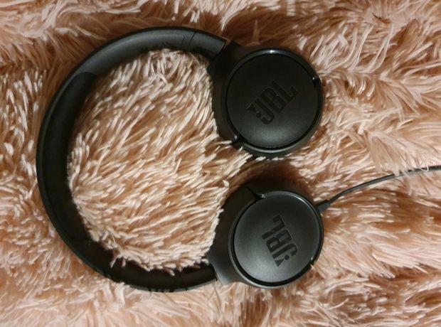 Słuchawki JBL tune 500