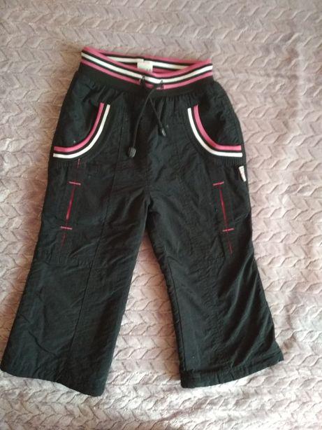 Зимові 92-98 теплі штани, Турція, зимние штаны