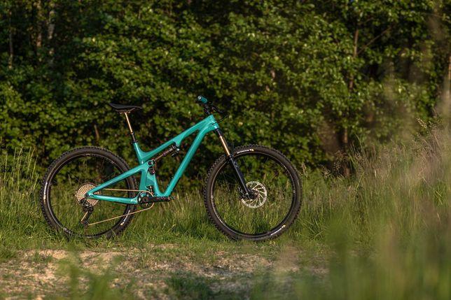 """Rower trail/enduro Yeti SB130 """"L"""""""