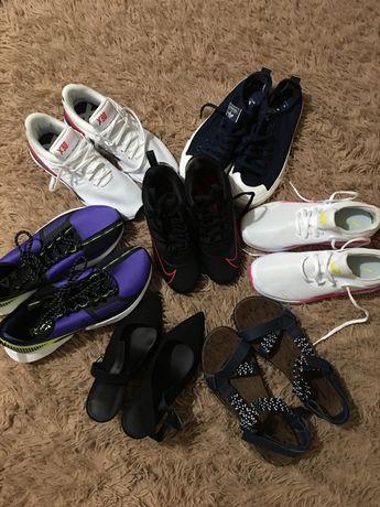 Взуття з США