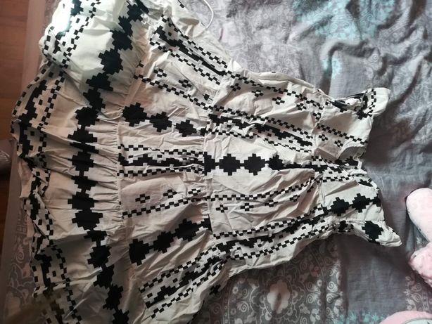 Sukienka nowa oversize