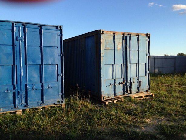 Вагончик прорабка кунг бытовка контейнер